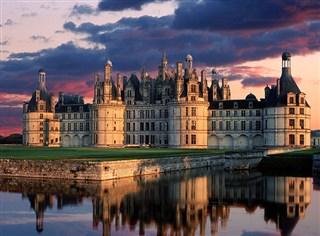 The Loire, a Royal river